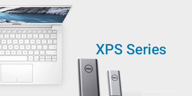 Dell Home Laptops Landing Page Revamp  Dell Home Laptops Xps Banner