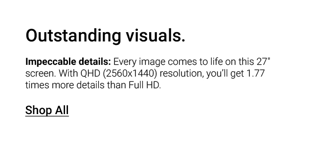 Dell Home Monitors Landing Page Revamp  Dell Home Monitors Ultrasharp Series Feat2