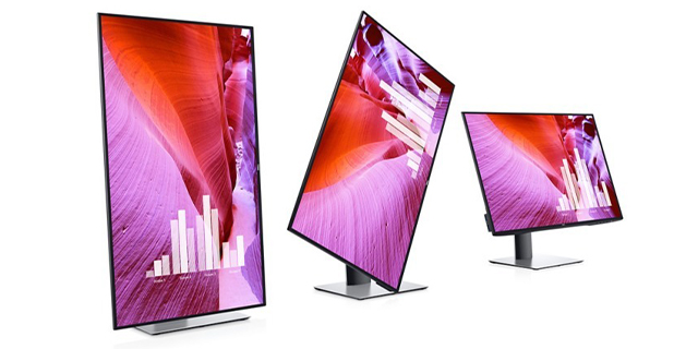 Dell Home Monitors Landing Page Revamp  Dell Home Monitors Ultrasharp Series Img2