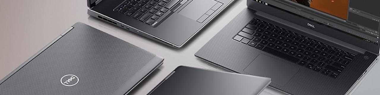 Dell Notebooks Tile15