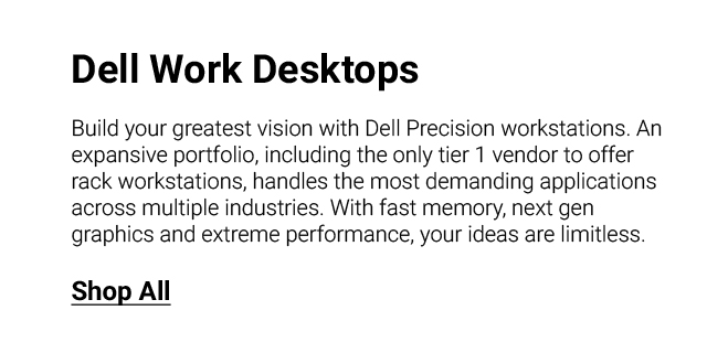 Dell Work Landing Page Revamp  Dell For Work Desktop Feat1