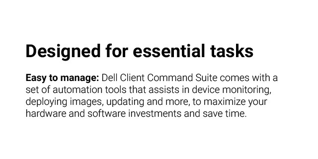 Dell Work Landing Page Revamp  Dell For Work Laptops Feat2