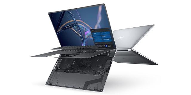 Dell Work Laptops Landing Page Revamp  Dell Work Laptops Precision Img1