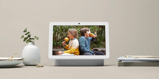 Google Main Store Nest Hub Max   Tile 01