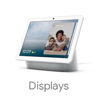 Google Main Store Page Displays Btm Nav