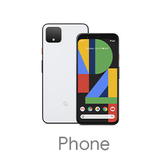 Google Main Store Page Phone Btm Nav