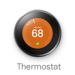 Google Main Store Page Thermo Btm Nav
