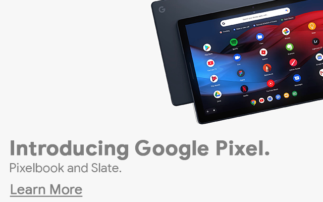 Google Main Store Page Tile2 Pixel Banner