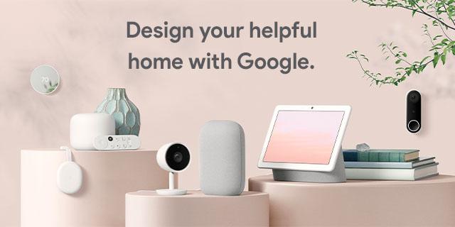 Google Main Store Pagepinkbanner