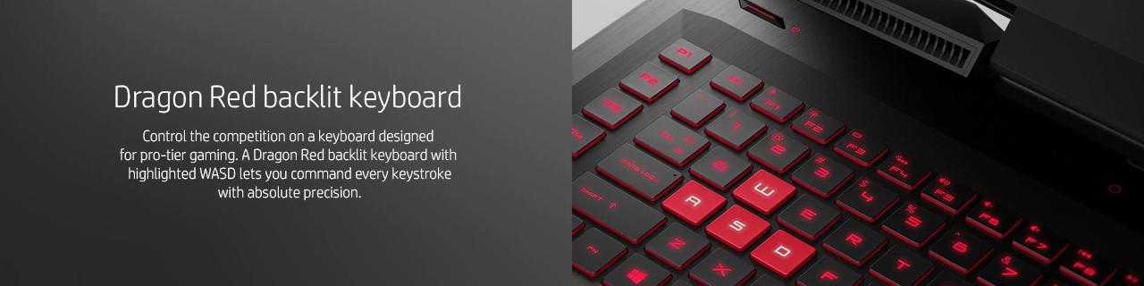 Hp 2018store Gaming Detail2 Laptopbanner