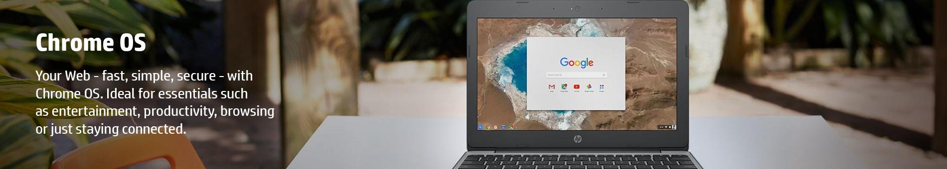 Hp Chromebook General Sale Tile1
