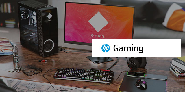 Hp Landing Page Update Gaming  Banner 01