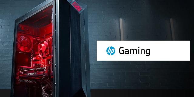 Hp Landing Page Update Gaming  Banner 01