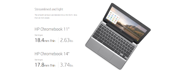 Hp Notebook Chromebook Save On Select Tile4