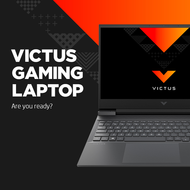 Hp Omen Victus Gaming 07.06.2021banner Thin