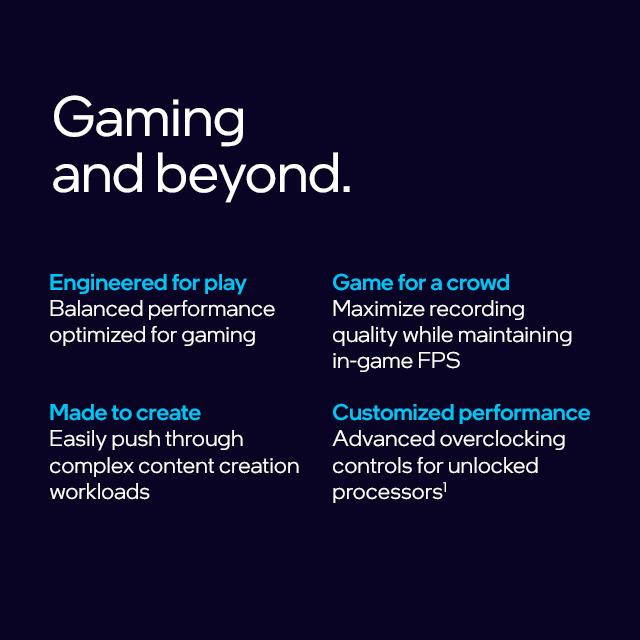 Intel Antonline Gamingandbeyond