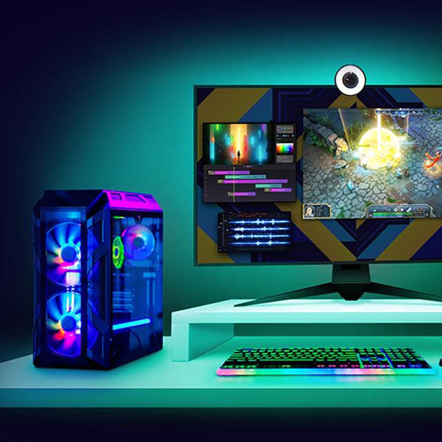 Intel Antonline Gamingsetup