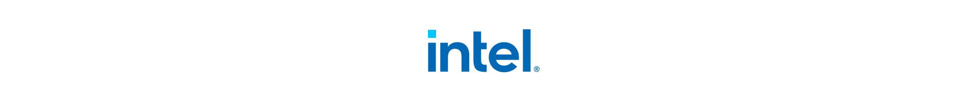 Intel Antonline Intel Logo