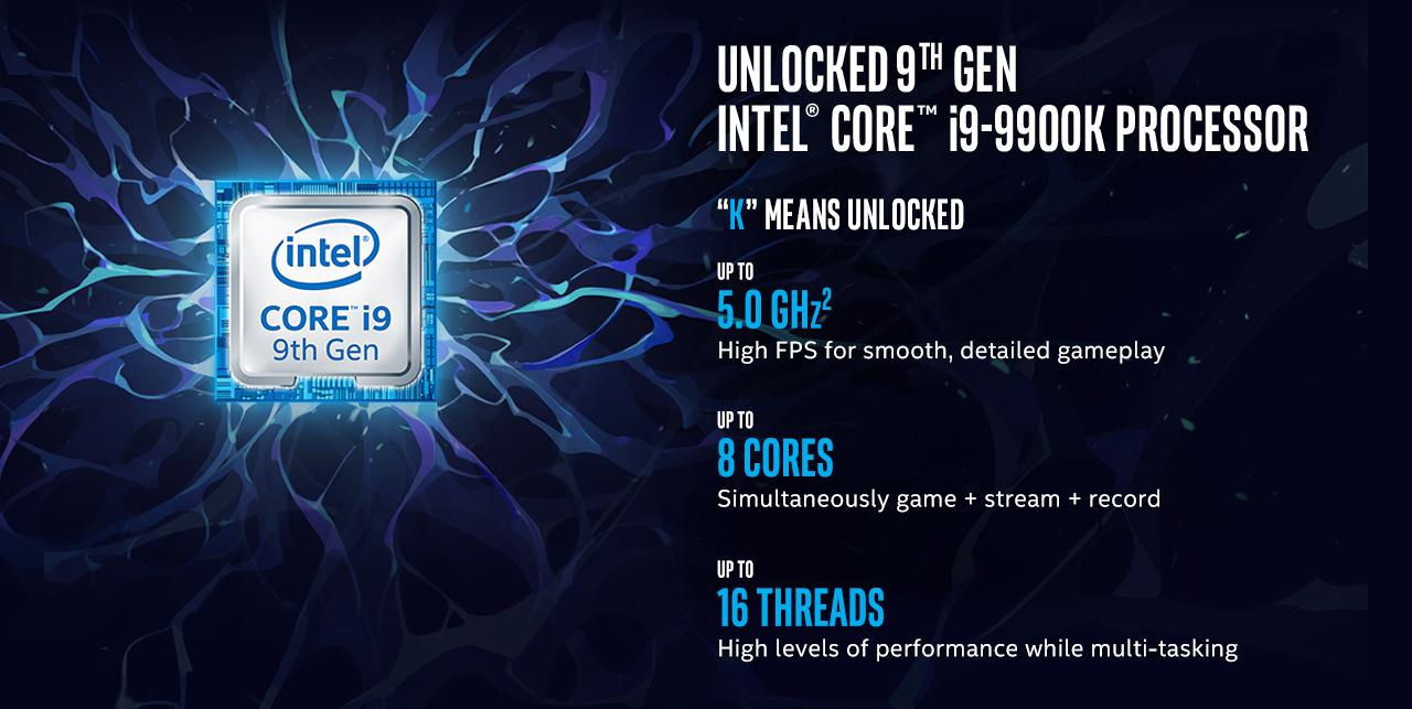 Intel Core Processors K Series Landing Page   Tile 01