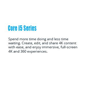 Intel I5 Intro Tile1