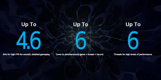 Intel Processors 9th Gen Black Friday Holidays Landing Page   Tile 12