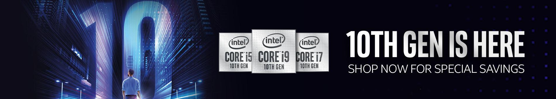Intel Refresh Thgen Skinny