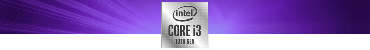 Intel Refresh  I3