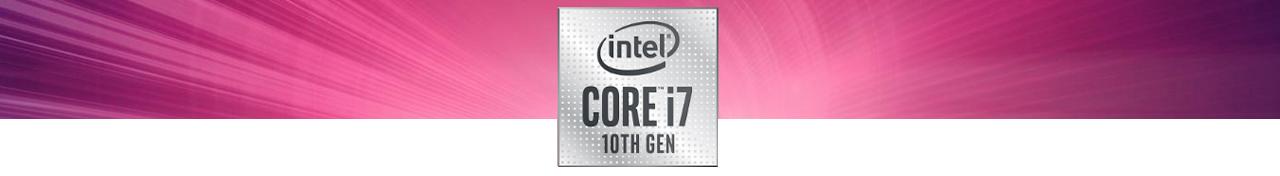Intel Refresh  I7