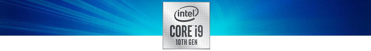 Intel Refresh  I9