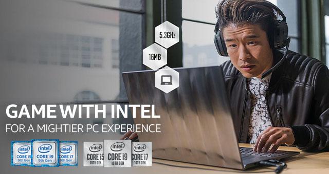 Intel Refresh Intel