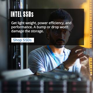 Intel Tile17