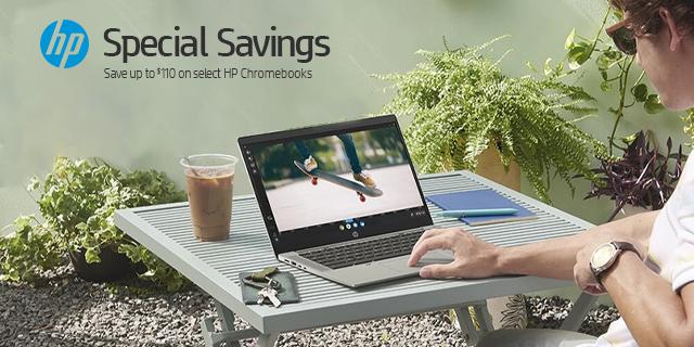 Laptops BA Chromebooks General