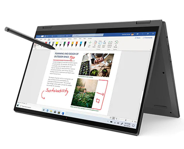 Lenovo Ideapad 05.04.2021back