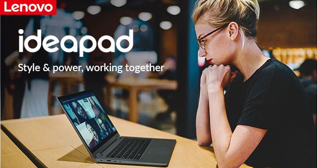 Lenovo Ideapad 05.04.2021banner