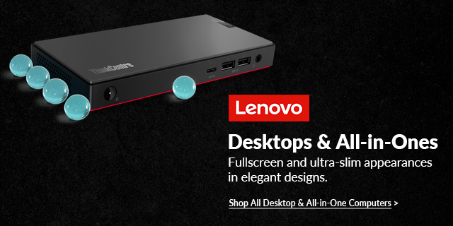 Lenovo Main Landing Page  Tile 03