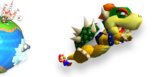 Mario3d  World