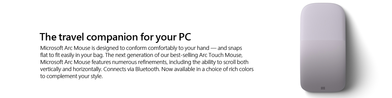 Microsoft Accessories Landing Page   Tile 02