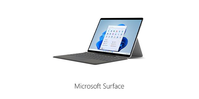 Microsoft Generic Landing Page Icons Set2surface Tile2