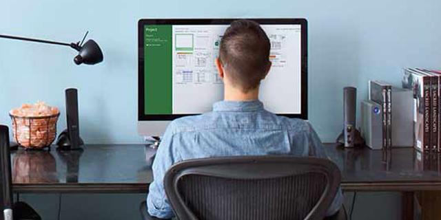 Microsoft Office Family Proj Tile1