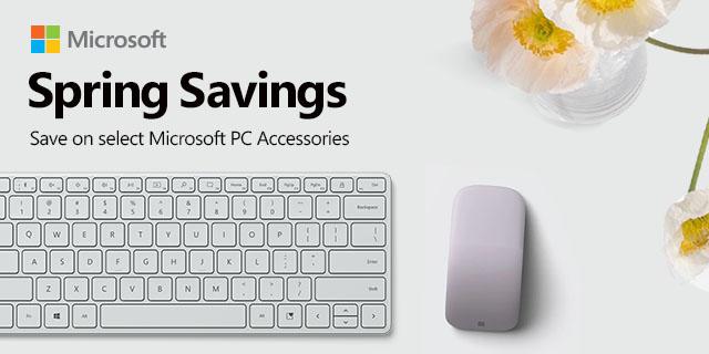 Microsoft Pca Aprilsavings 04.22.21banner