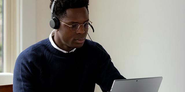 Microsoft Pca Launch 06.17.21headset Cord