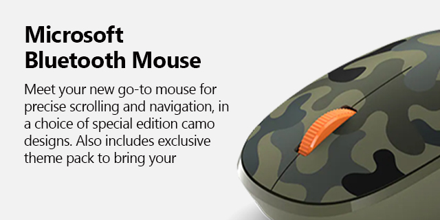 Microsoft Pca Launch 06.17.21mouse
