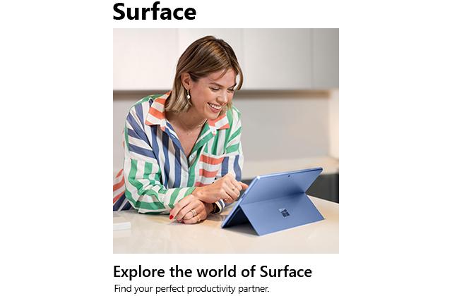 Microsoft Store Nav Tiles   Tile 01