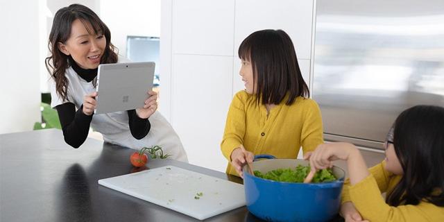 Microsoft Surface Go Tile1