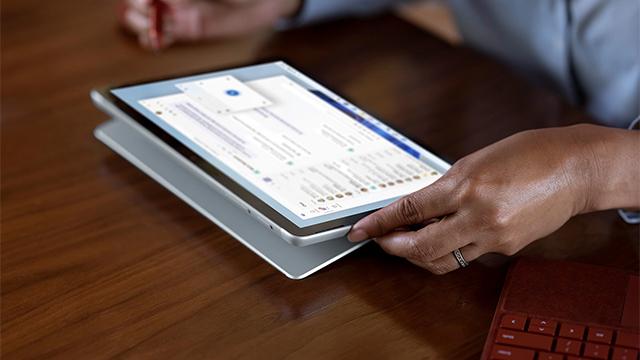 Microsoft Surface Go3 LP 09.23.20216