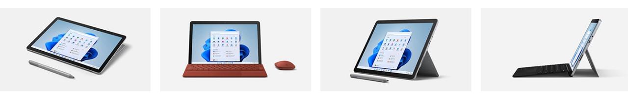 Microsoft Surface Go3 LP 09.23.2021specs