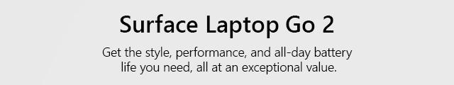Microsoft Surface Header Landing Page  Tile 04