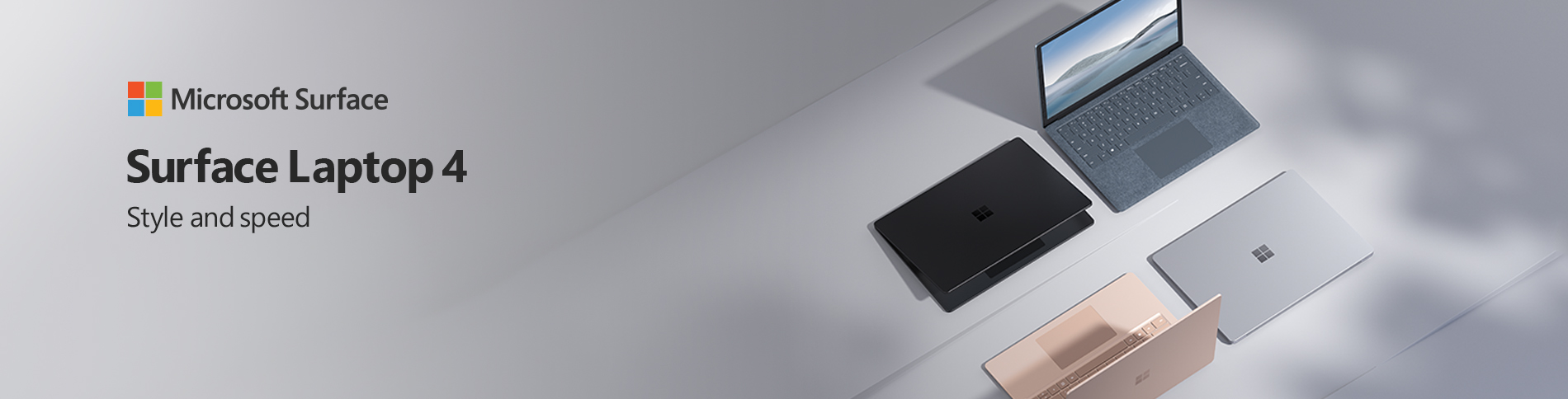 Microsoft Surface Laptop4 Launchday 04.14.banner