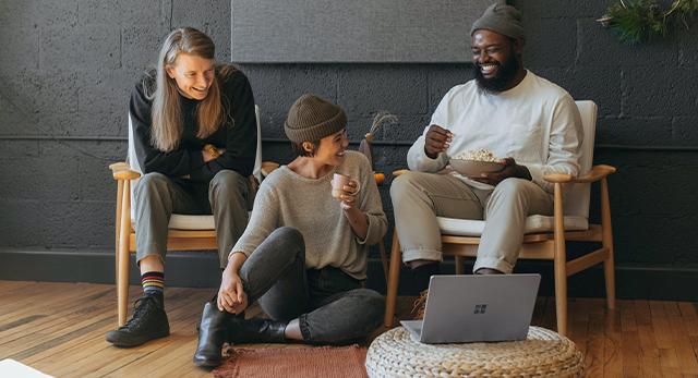 Microsoft Surface Laptop4 Save150 10.08.2021group