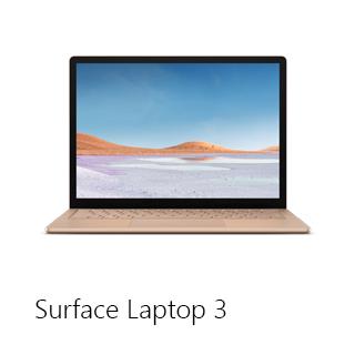 Microsoft Surface Navigation Tiles Landing Pages   Tile 04